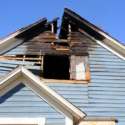 Orange County Home Fires Restoration Services